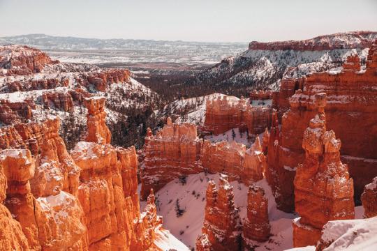 n bryce snow