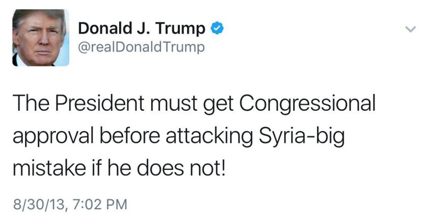 !trump