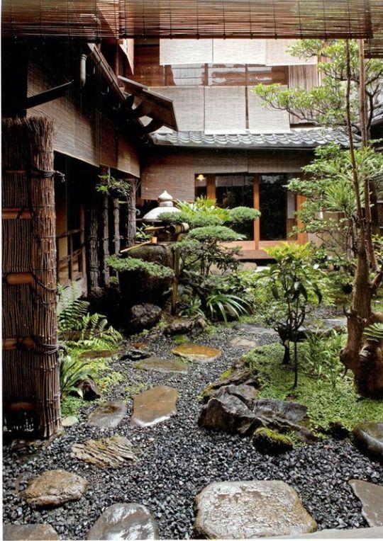 n jaanese garden