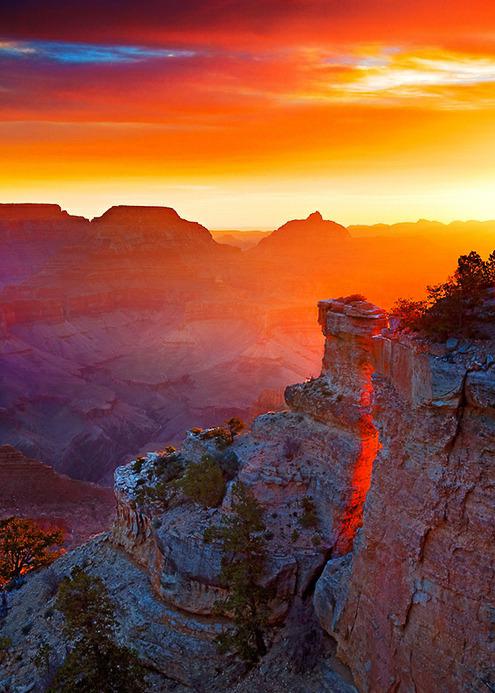 n grand canyon
