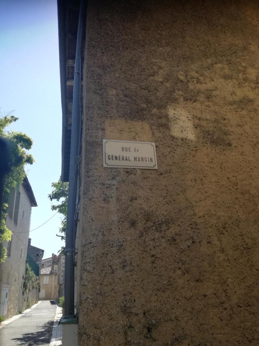 n munguin street