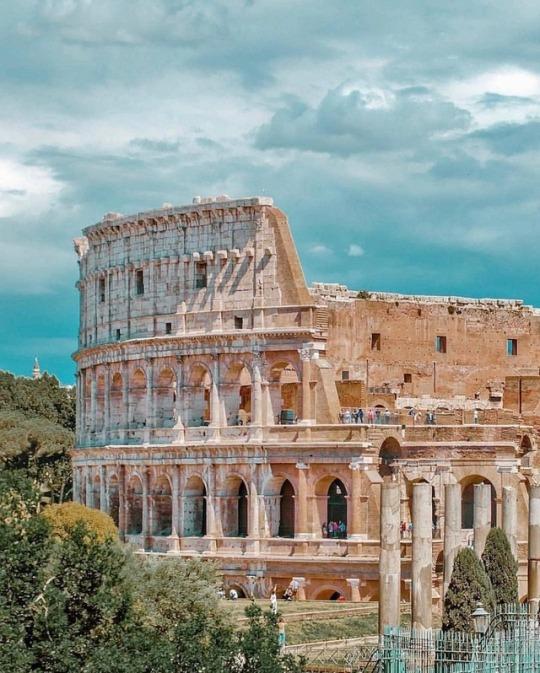 n rome