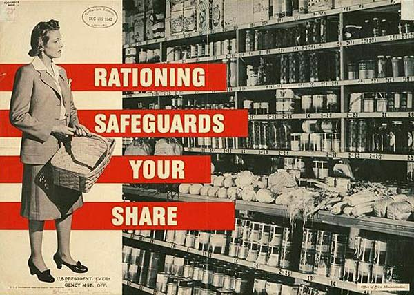 ss rationing
