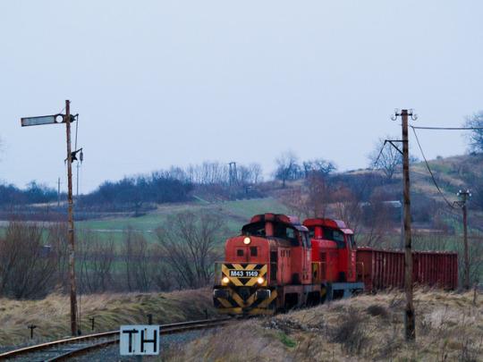 ss train