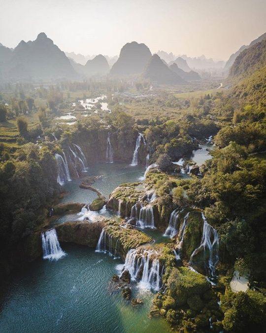 n Mantayupan Falls