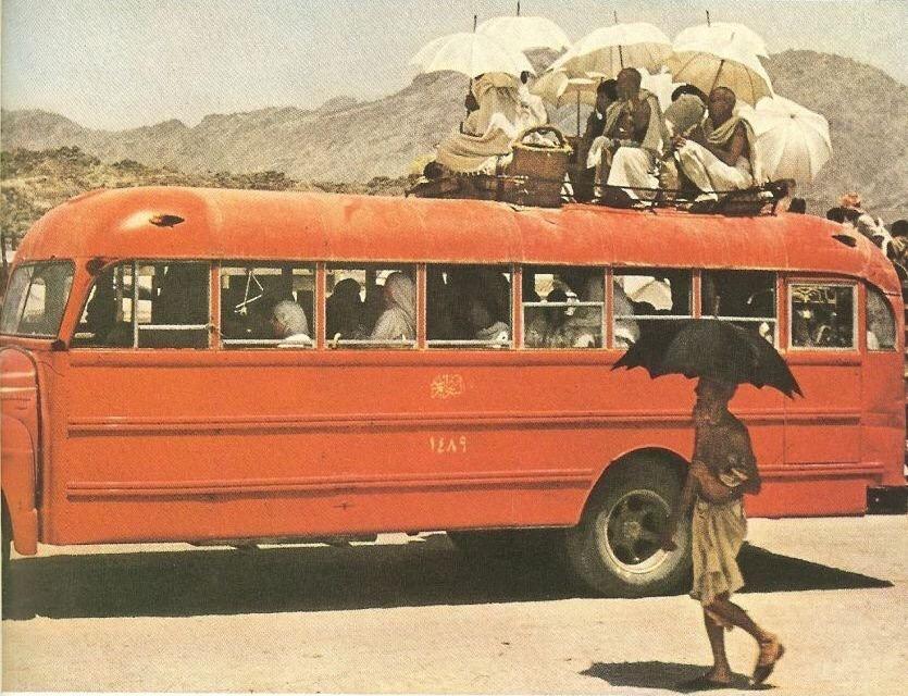 ss bus