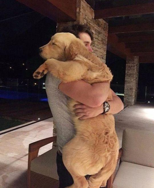 n hugs