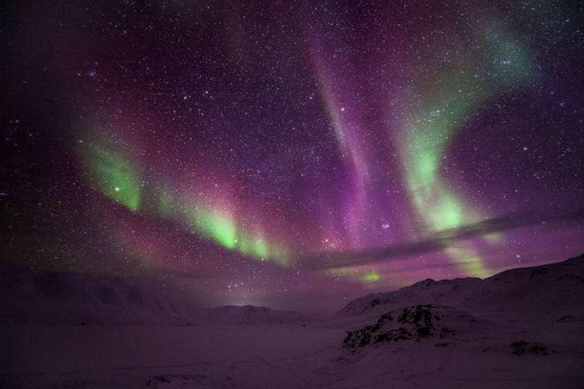 n northern lights gr