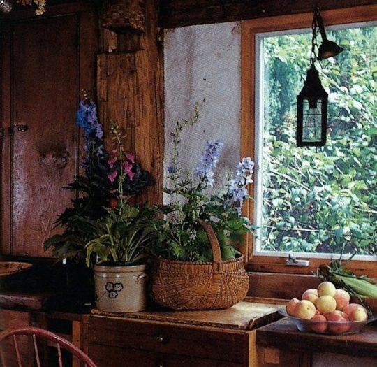 n kitchen