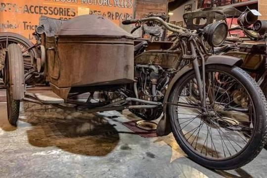 ss bike
