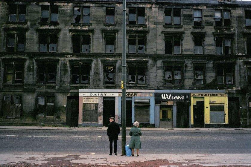 ss glasgow 1980.
