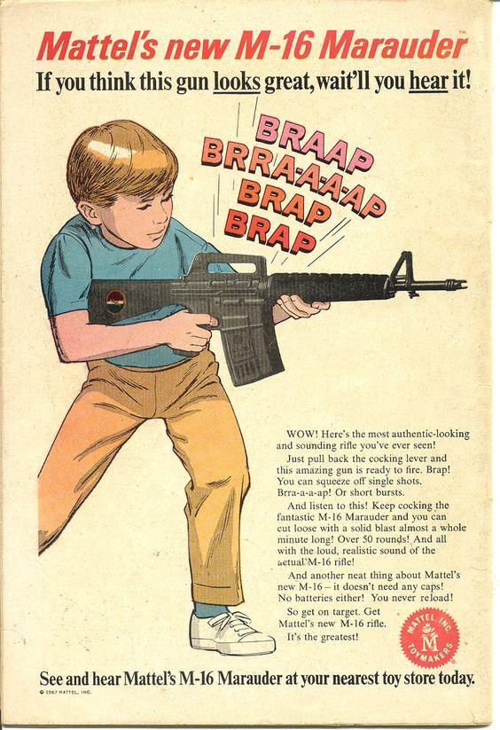 ss guns