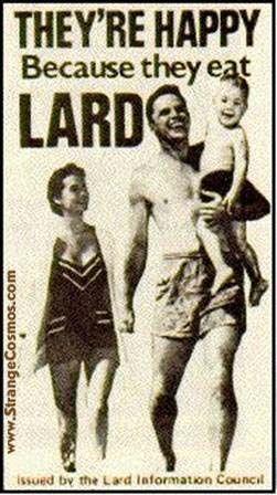 ss lard