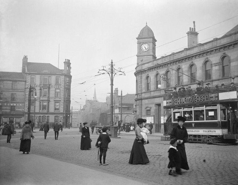 Image result for edinburgh 1900