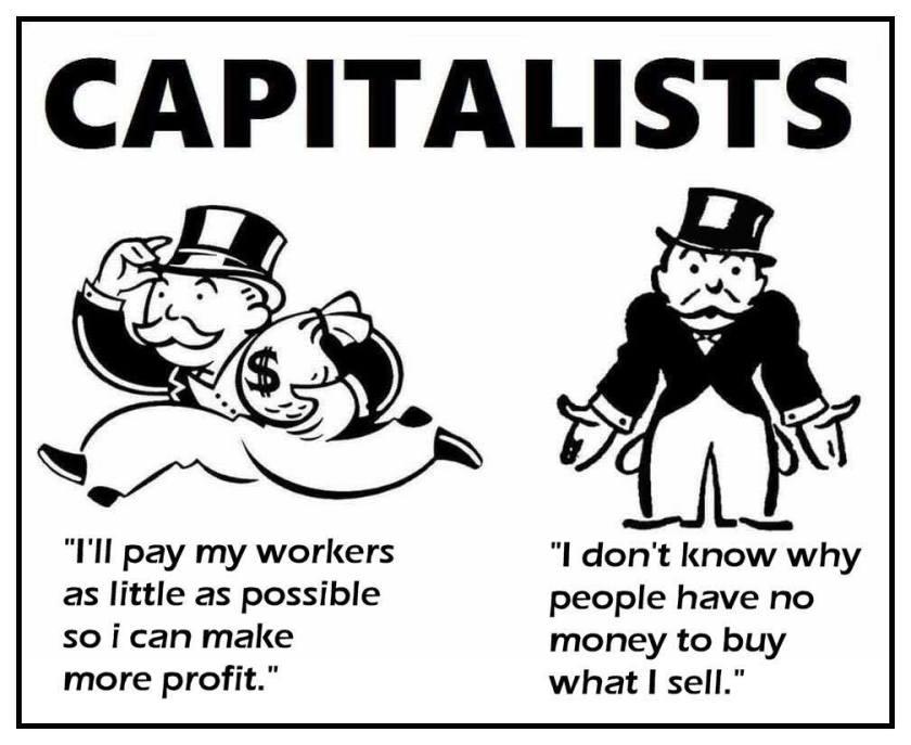 joke capital