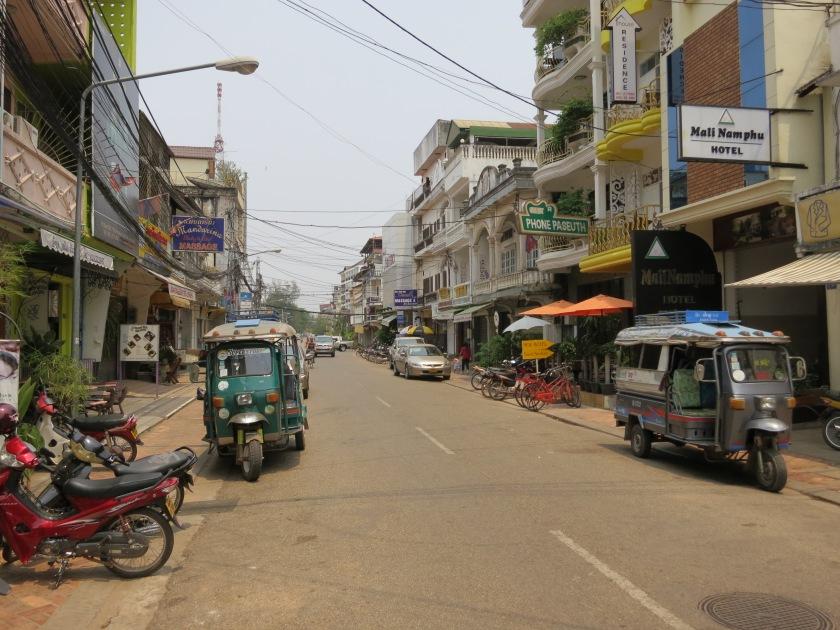 n Vientiane