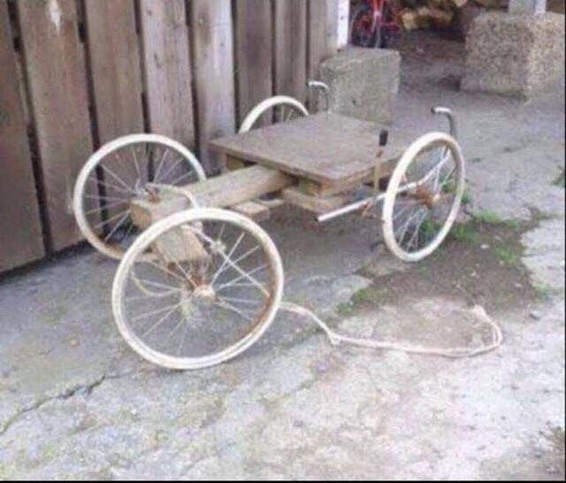 ss cart