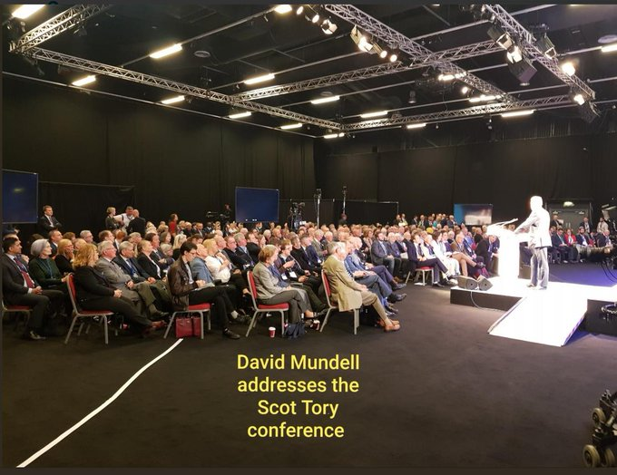 !£tory conference
