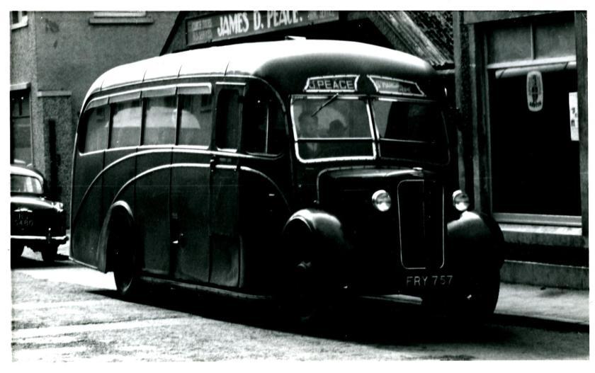 ss bus 4