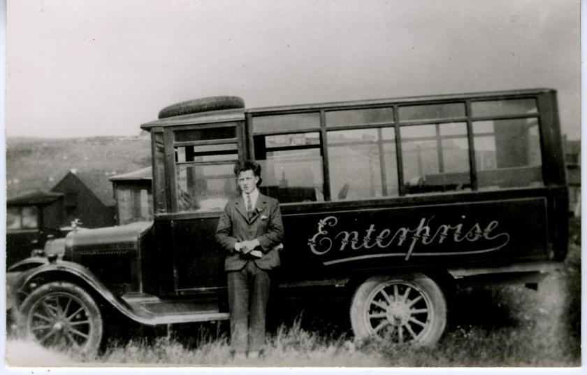 ss bus 9