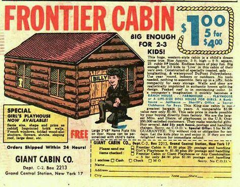 ss cabin
