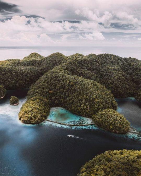 n siargio island philippines