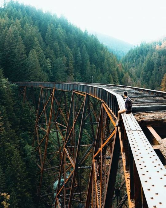n vance creek washington
