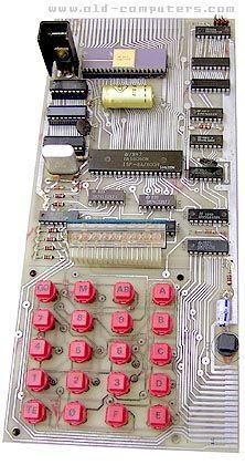 ss computer