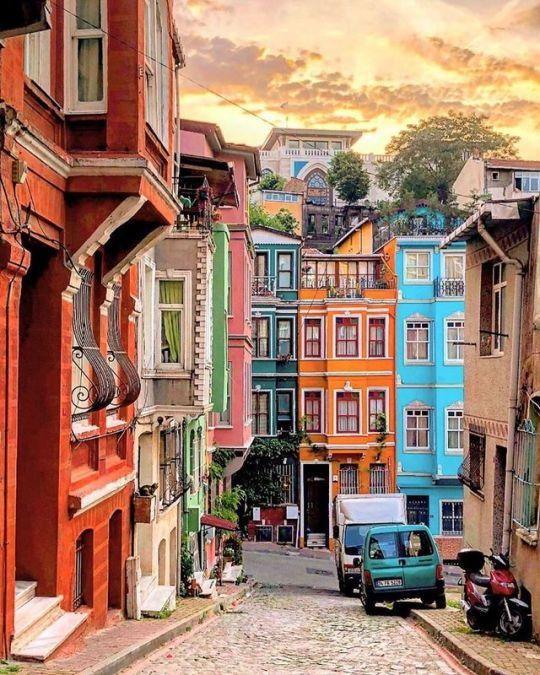 n istanbul