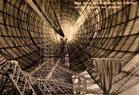 ss airship