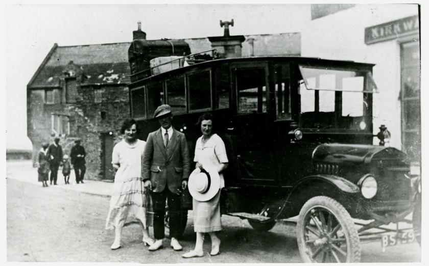 ss bus 8