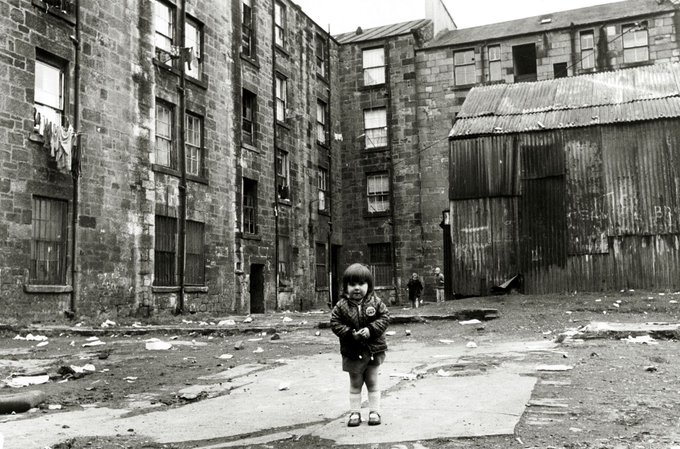 ss gorbals 1970s