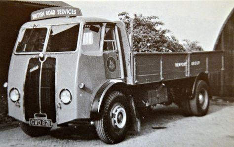 ss lorry