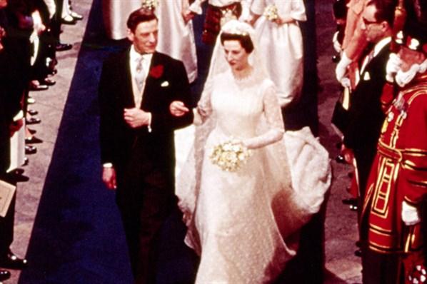 Image result for princess alexandra's wedding