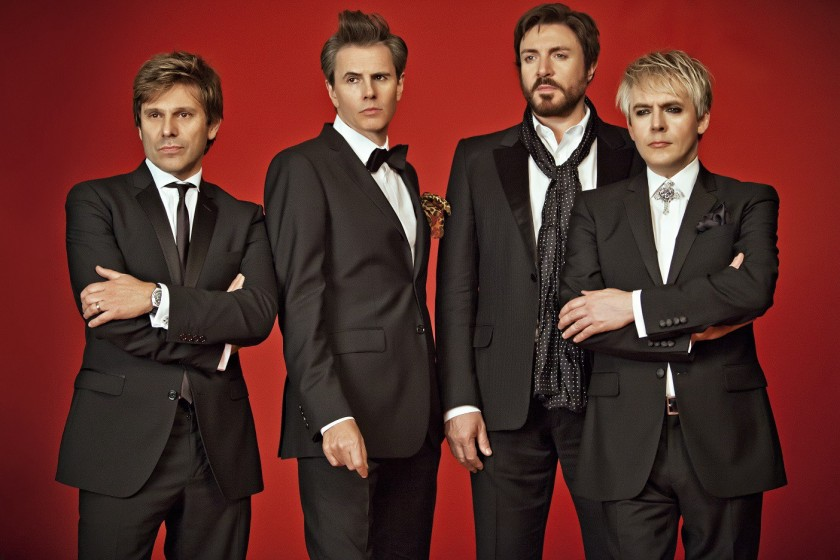 Image result for duran duran