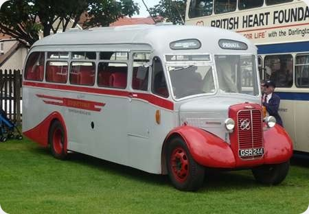 aoy bus