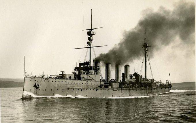 aoy HMS Natal