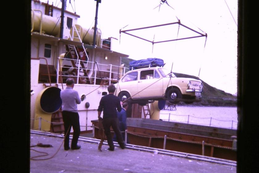 Scrabster to Stromness 19723 tom