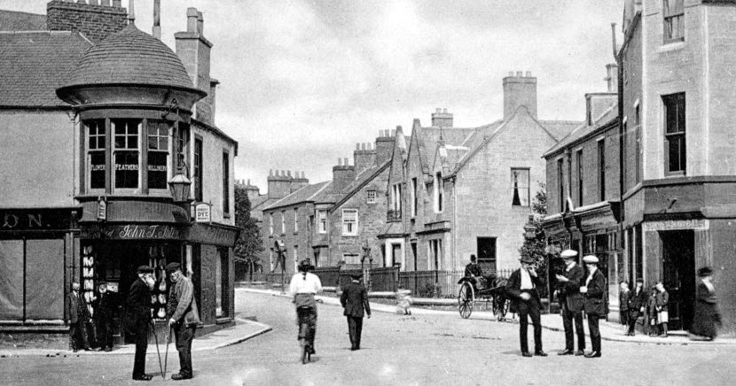 Image result for couper angus 1940