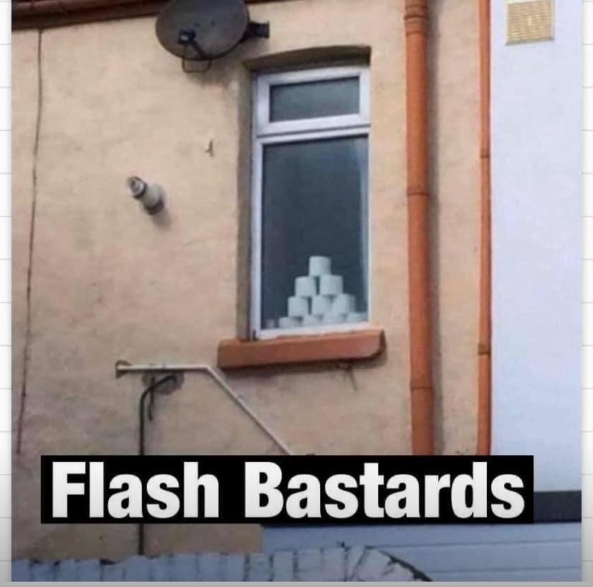 flash john