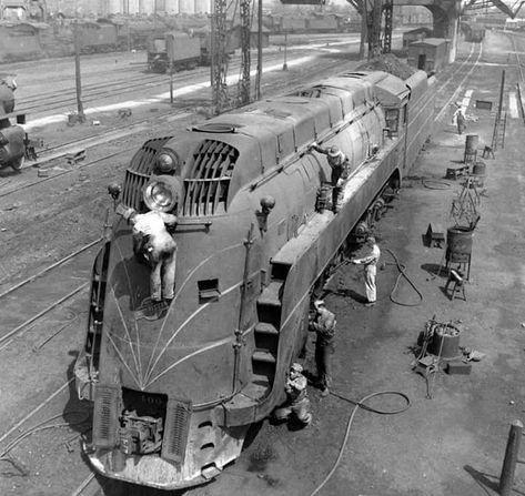 aoy dave train
