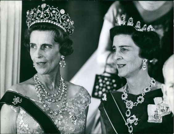 princess marina and olga yugoslavia