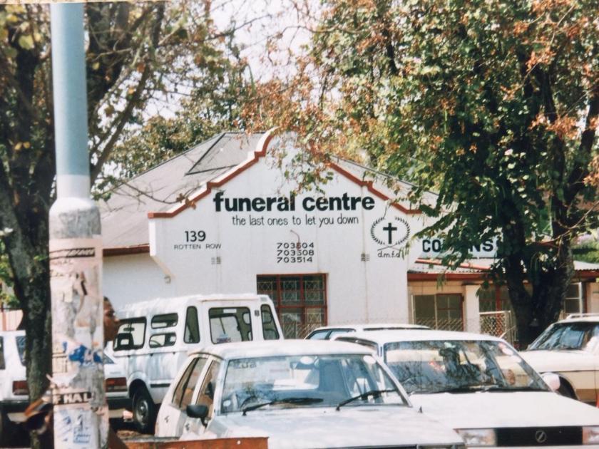 john funeral