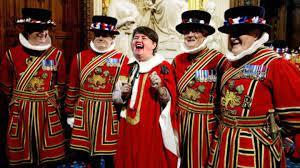 The Baroness - Ruth Davidson - Home | Facebook