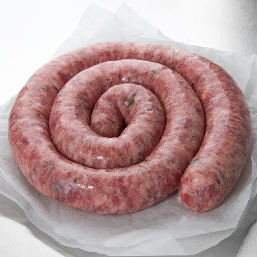 The English Kitchen: The Great British Sausage - A Tutorial