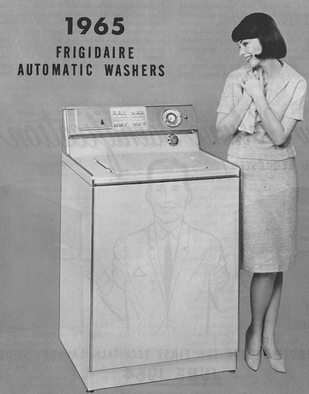 High Riser: My life in washing machines